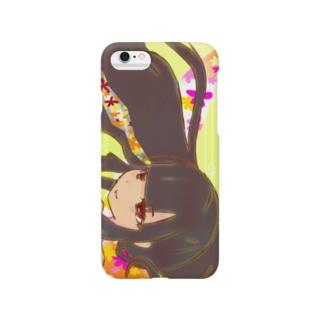 和少女 Smartphone cases