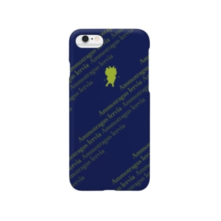 バーバリーシープ Smartphone cases