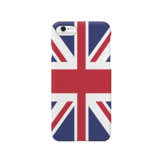 PIRATE_FLAG Smartphone cases