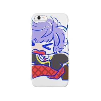 おかぴ Smartphone cases