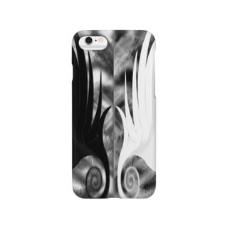 双翼 Smartphone cases