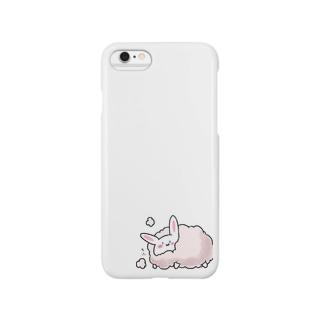もふうさ Smartphone cases