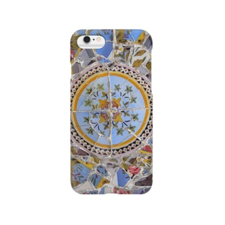 Parc -Barcelone- Smartphone cases