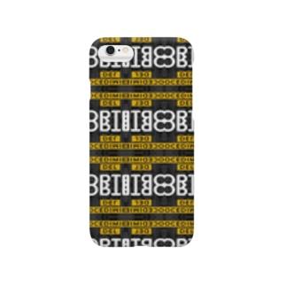 Modern ethnic costume_19.02.2016 Smartphone cases