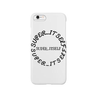 SUPER_ITSELF Smartphone cases