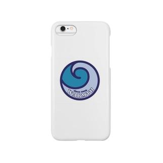WoodDeck デザイン・施工のウォームスオリジナル Smartphone cases