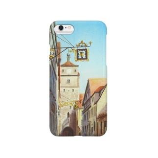 ローテンブルク Smartphone cases