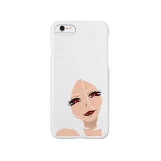 女1 Smartphone cases