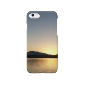 西湖! Smartphone cases