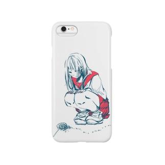 あり Smartphone cases