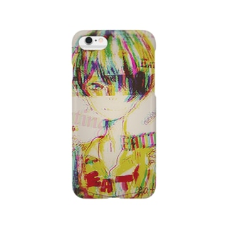 eating Smartphone cases