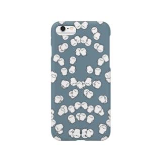 ぺちけーす Smartphone cases