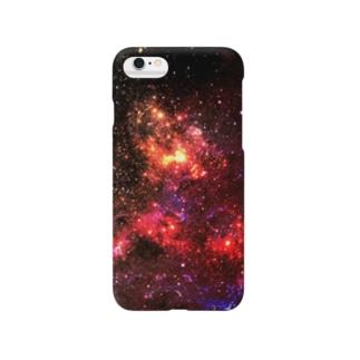 宇宙柄2 Smartphone cases