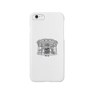 ツイン Smartphone cases
