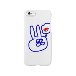 すし Smartphone cases