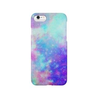 galaxy♡ Smartphone cases