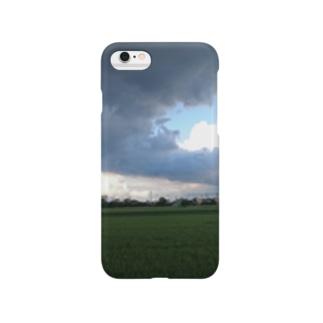 そら Smartphone cases