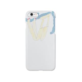 ぴょんってした子 Smartphone cases