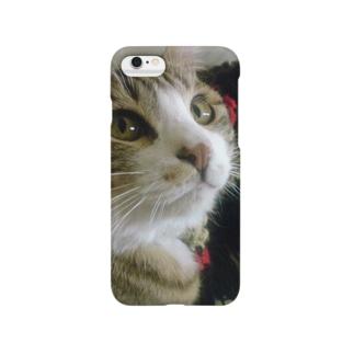 「ん?」 Smartphone cases
