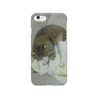 「zzz」  Smartphone cases