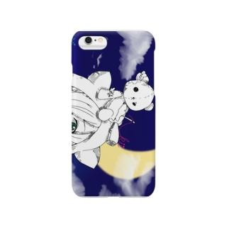 ダーリンドール【きぃくん】 Smartphone cases