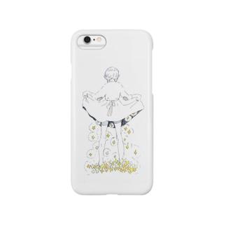 ほし Smartphone cases