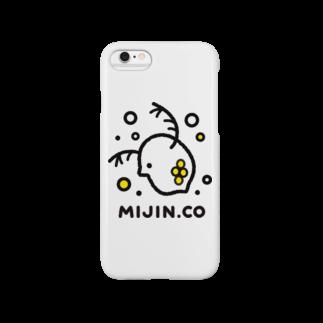 MIJIN.CO スマートフォンケース