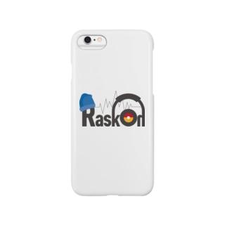 らすこー Smartphone cases