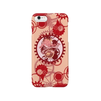 歯車ミクサ Smartphone cases