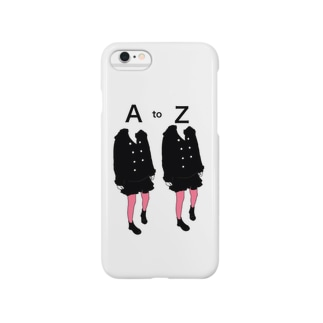 A to Z Smartphone cases