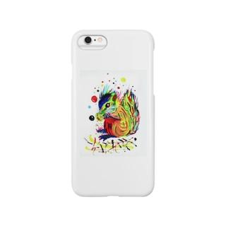 リス Smartphone cases