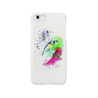 夢女 Smartphone cases