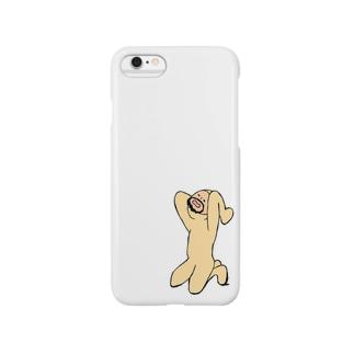 髭男 Smartphone cases
