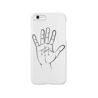 shift knob Smartphone cases
