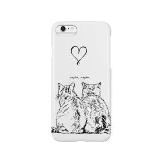nyan,nyan Smartphone cases