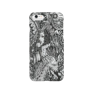 pollution Smartphone cases