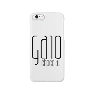 Ga10chocolaT Smartphone cases