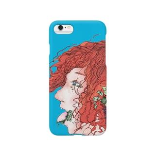 花食い Smartphone Case