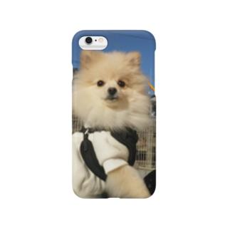 うちの子1 Smartphone cases