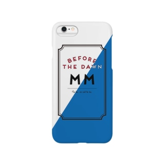 before the DAWN (maimie) Smartphone cases