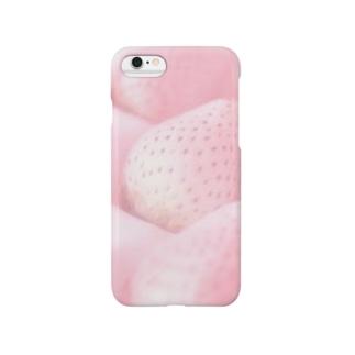 whiteberry Smartphone cases