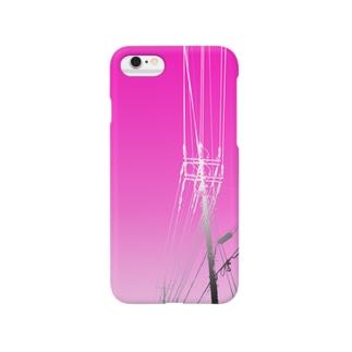 PowerLines Smartphone cases