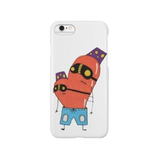 たらこ Smartphone cases