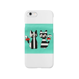 LOVEcat vol.1 Smartphone cases