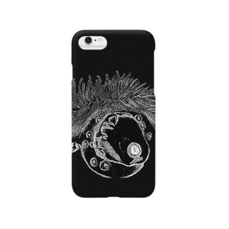 STRANGE  YEY   Smartphone cases