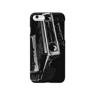 car A Smartphone cases