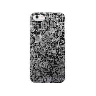Mojibake Smartphone cases