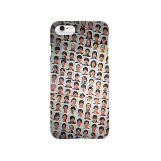 現代人 A Smartphone cases