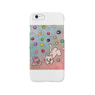Love cat vol.6 Smartphone cases