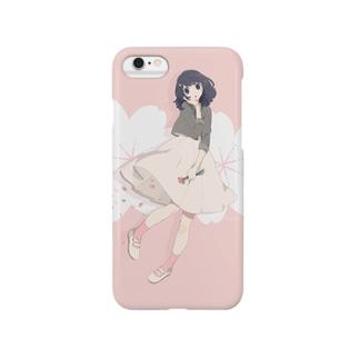 harumachi Smartphone cases
